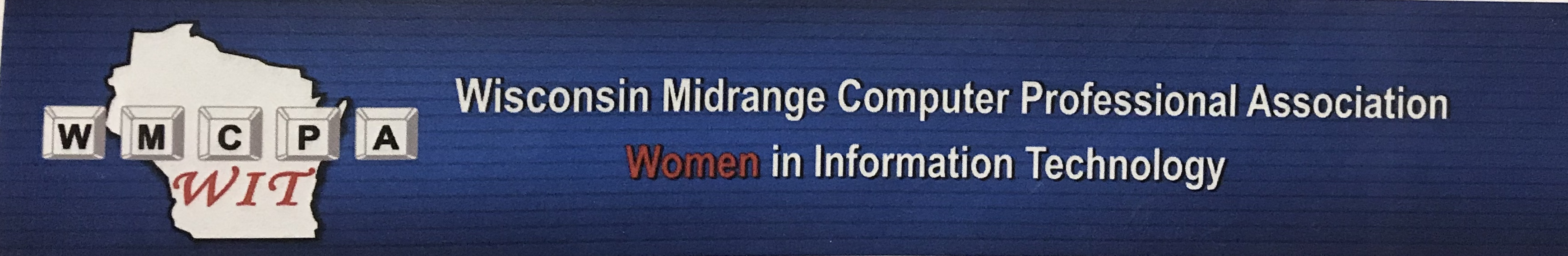 Women In IT - Banner
